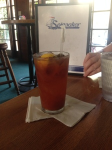 Ventura Bloody Mary Spinnaker Seafood