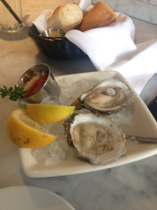 Ventura Happy Hour Lure Oysters