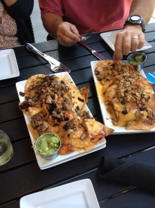 Ventura Happy Hour Discovery Nachos
