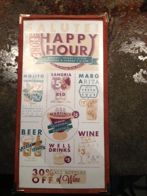 ... Street has an Amazing Happy Hour - Ventura Happy Hour Directory